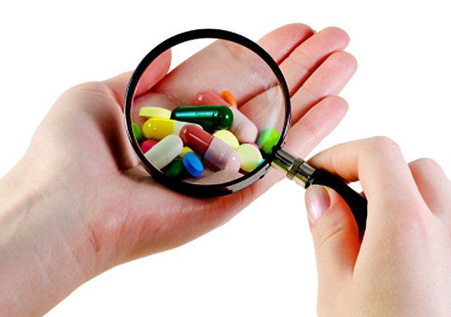 Много ли поддельных лекарств в аптеках?