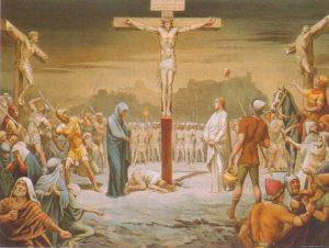 За что убили Христа или почему второе пришествие нам не поможет.