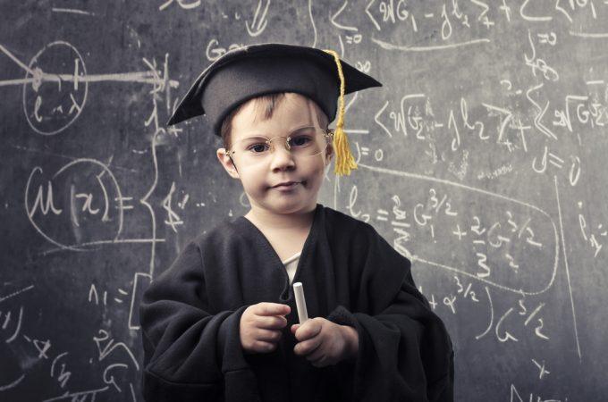 Как развитием талантов испортить жизнь ребенку