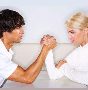 Кто прав и кто виноват при разрыве отношений?